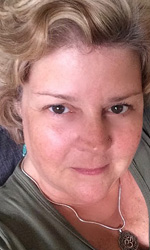 Jacquline Licensed massage therapist