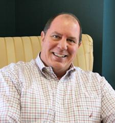 {PJ} Chiropractor Dr. Herbert Buckner