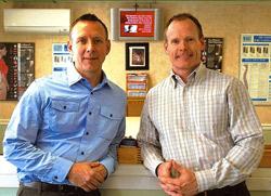 Dr. Brian Becker & Dr. Tom Becker Lemoyne Chiropractors