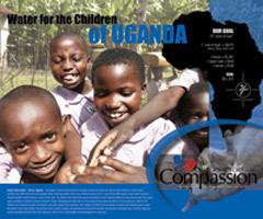 project 1 uganda