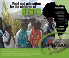 project 2 kenya