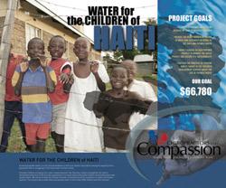 haiti project 5
