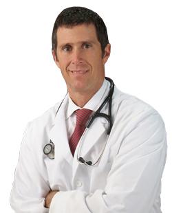 Dr. Daniel Duffy