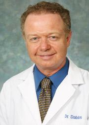 Dr. Vaughn Dabbs, Columbia Chiropractor
