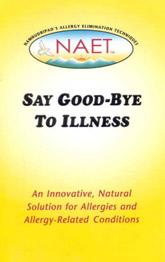 NAET Allergy Elimination