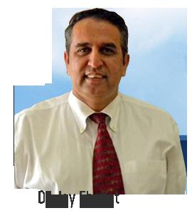 Dr. Jay Ebadat