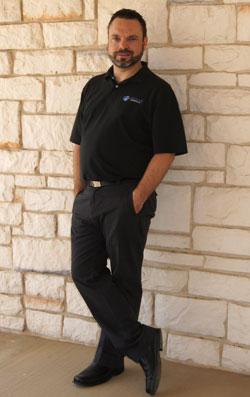Chiropractor in Southlake, Dr. Wim Devos