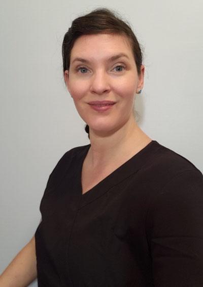 Tanya Beilhartz, RMT, RCRT