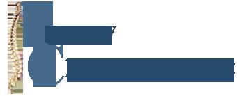 Romney Chiropractic logo - Home