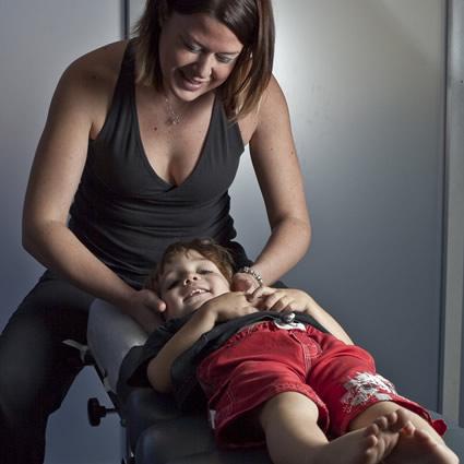 Chiropractor Tillsonburg, Dr. Lindsey Allard