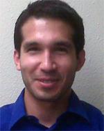 Corpus Christi Chiropractor Dr. Salinas