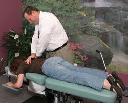 Middletown Chiropractor