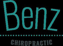 Benz Chiropractic logo - Home