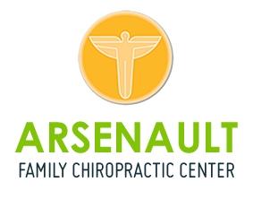 Arsenault  Chiro Logo