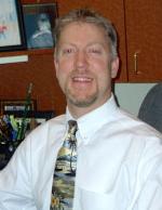 Dr. Mark Arsenault