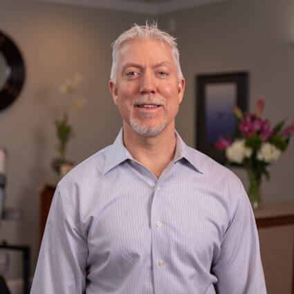 Chiropractor North Hampton, Dr. Mark Arsenault