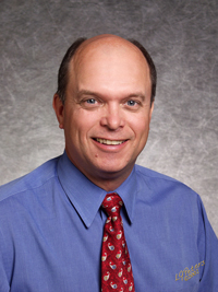 Monroe, Washington chiropractor, Dr. Daniel Peltonen