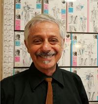 Dr. Paul Aaron