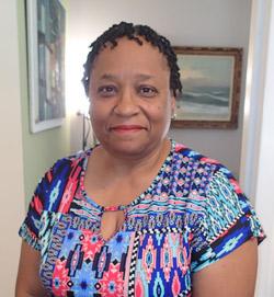 LaVonda Walton, Reflexologist