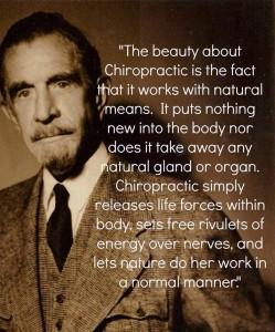 BJ-beauty of chiropractic