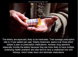 Targeting the Elderly