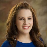 Chiropractic Assistant, Amber Christensen