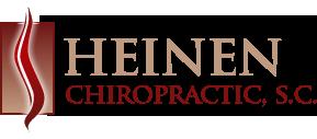 Heinen Chiropractic, S.C. logo - Home