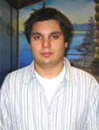 Omar, Chiropractic patient