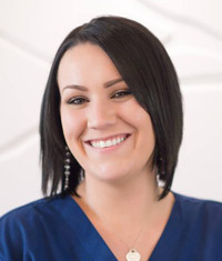 {PRACTICE NAME} Chiropractic Assistant, Sarah