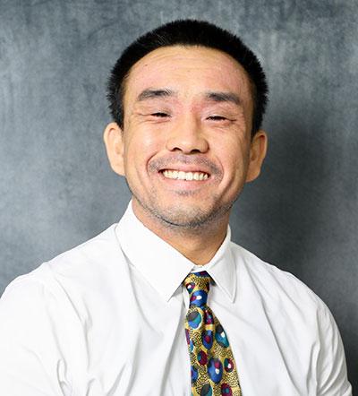 Chiropractor Santa Clara, Dr. Luong