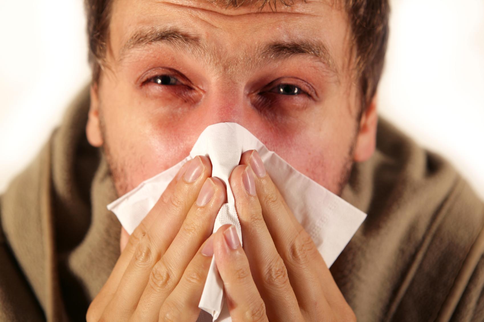 seasonal allergy