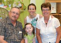 Fredericton Patient Testimonial