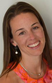 Fredericton Chiropractor, Dr. Shelley Quinlan