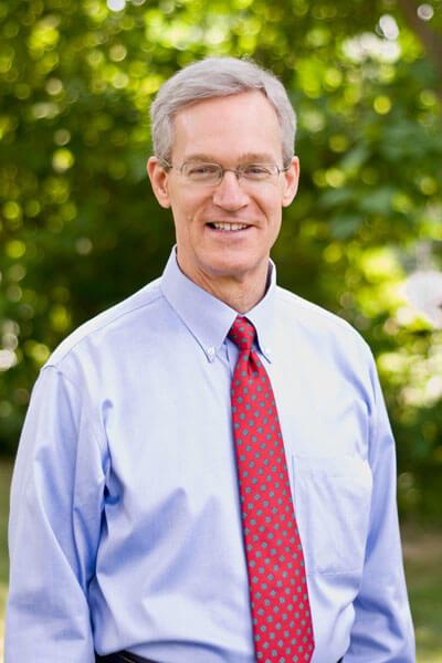 Chiropractor Shrewsbury, Dr. David May