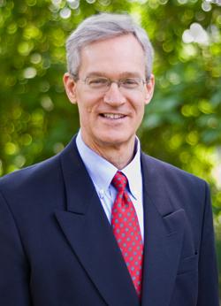 Dr. David May