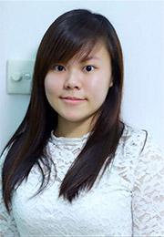 Christal Yu, Hungerford Chiropractor