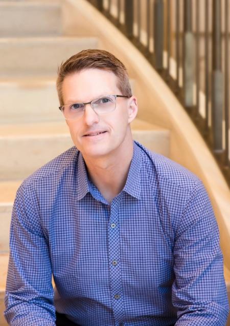 Dr. Michael Bastron