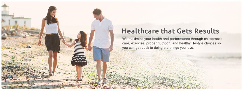 Healthcare that gets results