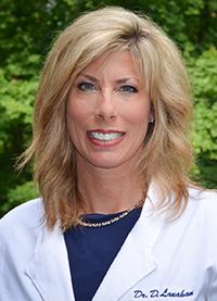 East Cincinnati Chiropractor, Dr. Deann Lanahan