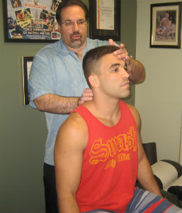 Lyndhurst Chiropractic Techniques