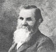 D. D. Palmer, D.C., Founder of Chiropractic