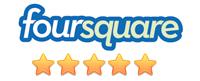 Foursquare Reviews