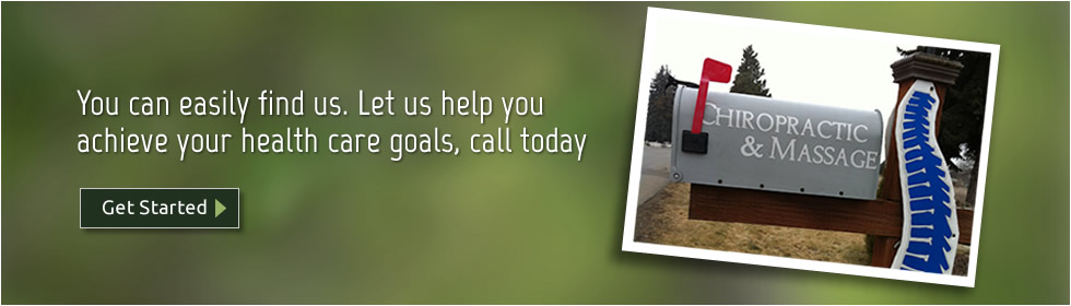 Let us help y ou achieve your health goals, call today!