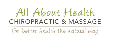 All About Health Chiropractic and Massage logo - Home