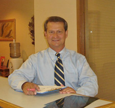 Chiropractor in Lynnwood, Dr. Jay Campbell