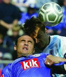Chiropractor Hilton Head Soccer Injuries