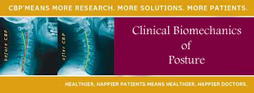 CBP® (Clinical Biomechanics of Posture)