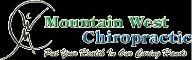 Mountain West Chiropractic Aliante logo - Home