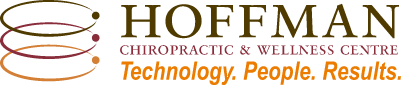 Hoffman Chiropractic & Wellness Centre logo