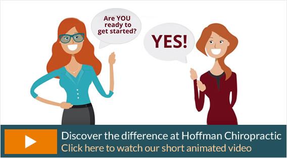 Hoffman Chiropractic & Wellness Centre
